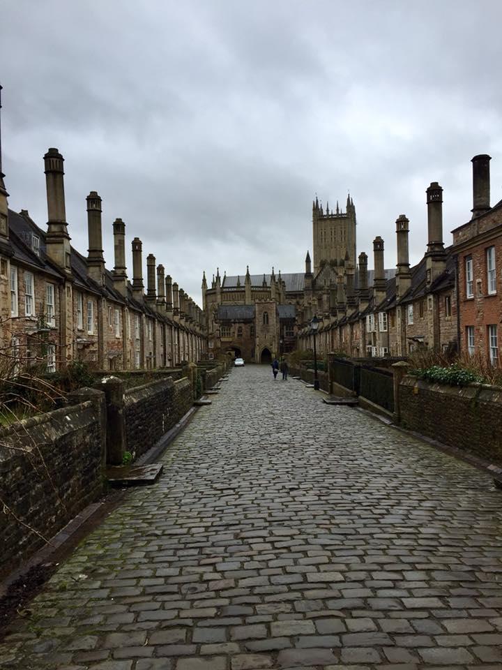 Vicars' Close