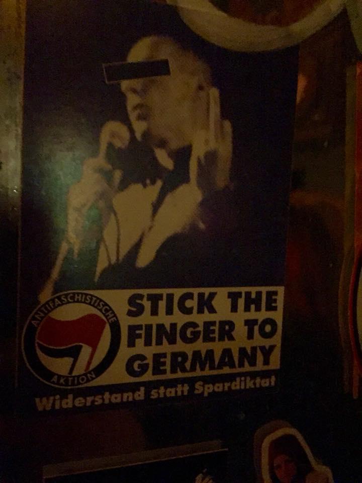 In Pub Propaganda