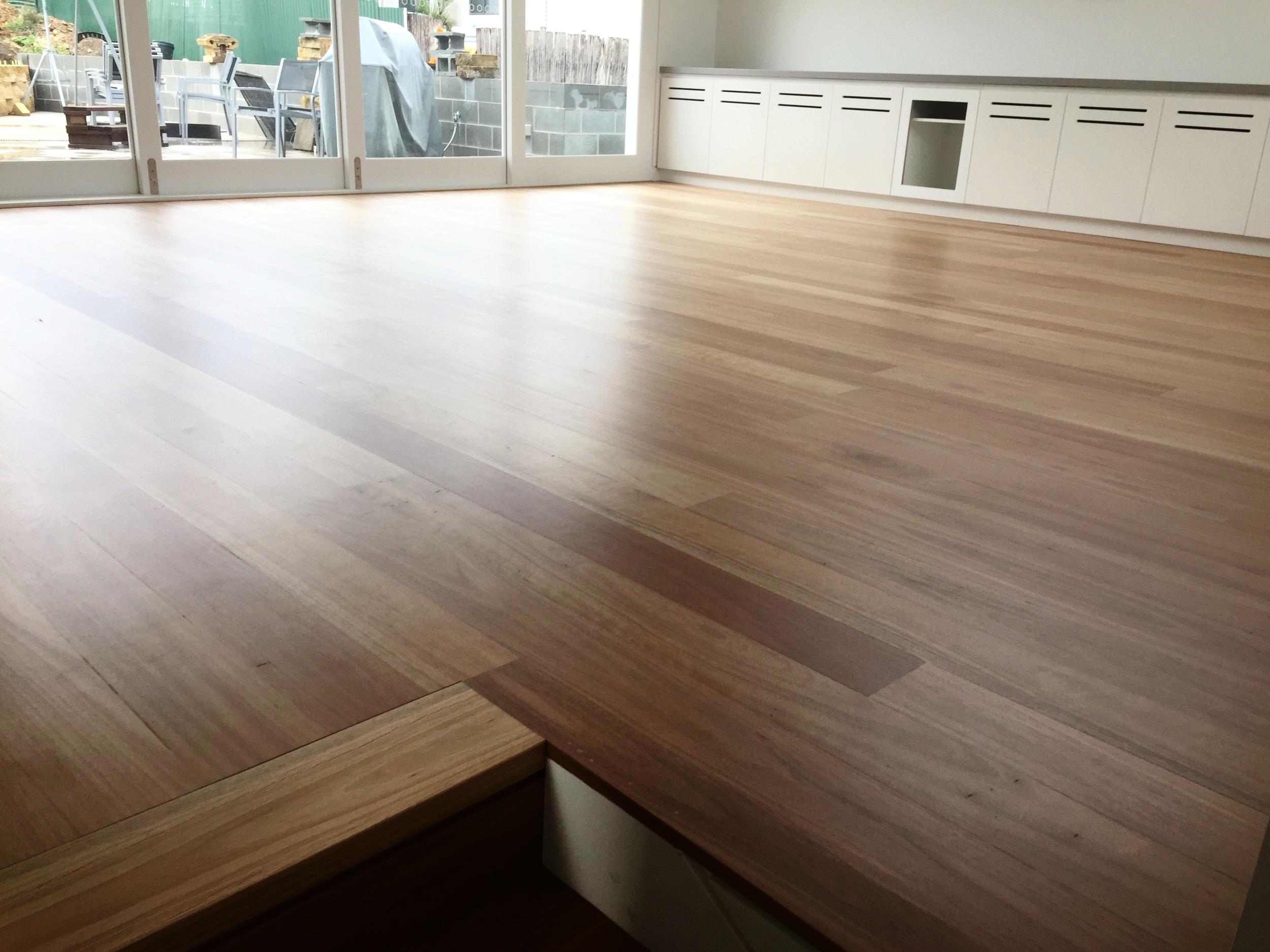 Blackbutt Wooden Flooring for Renovations and Extensions.JPG