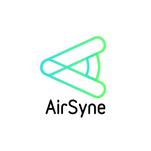 """A location-based messaging app that allows the user to create, place and view content in the """"air"""" at any location."""