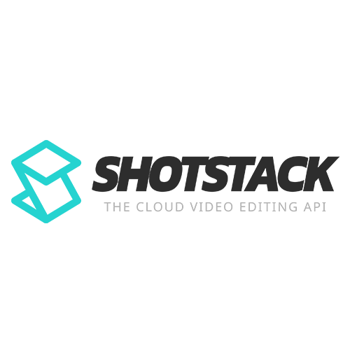 A cloud-based video editing platform with built-in transitions, effects, filters and titles to help automate the creation of video content.