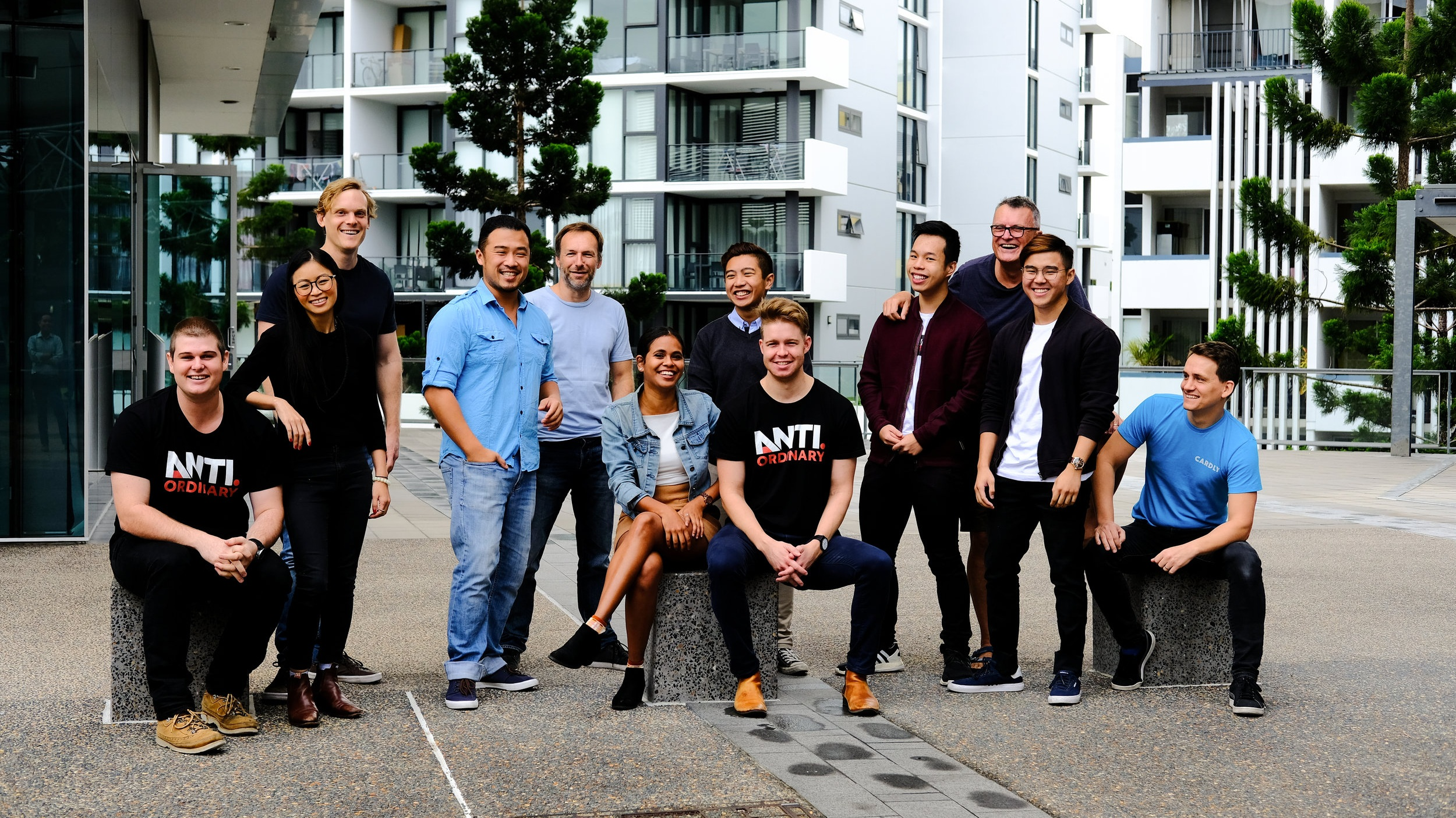 The 2019 Collider Program is helping a new generation of creative entrepreneurs bring big ideas to life   |  16 MAY 2019   Australia's next wave of creative tech entrepreneurs and business leaders are turning their big ideas into bright futures with the commencement of the 2019 Collider Accelerator Program…    Read more