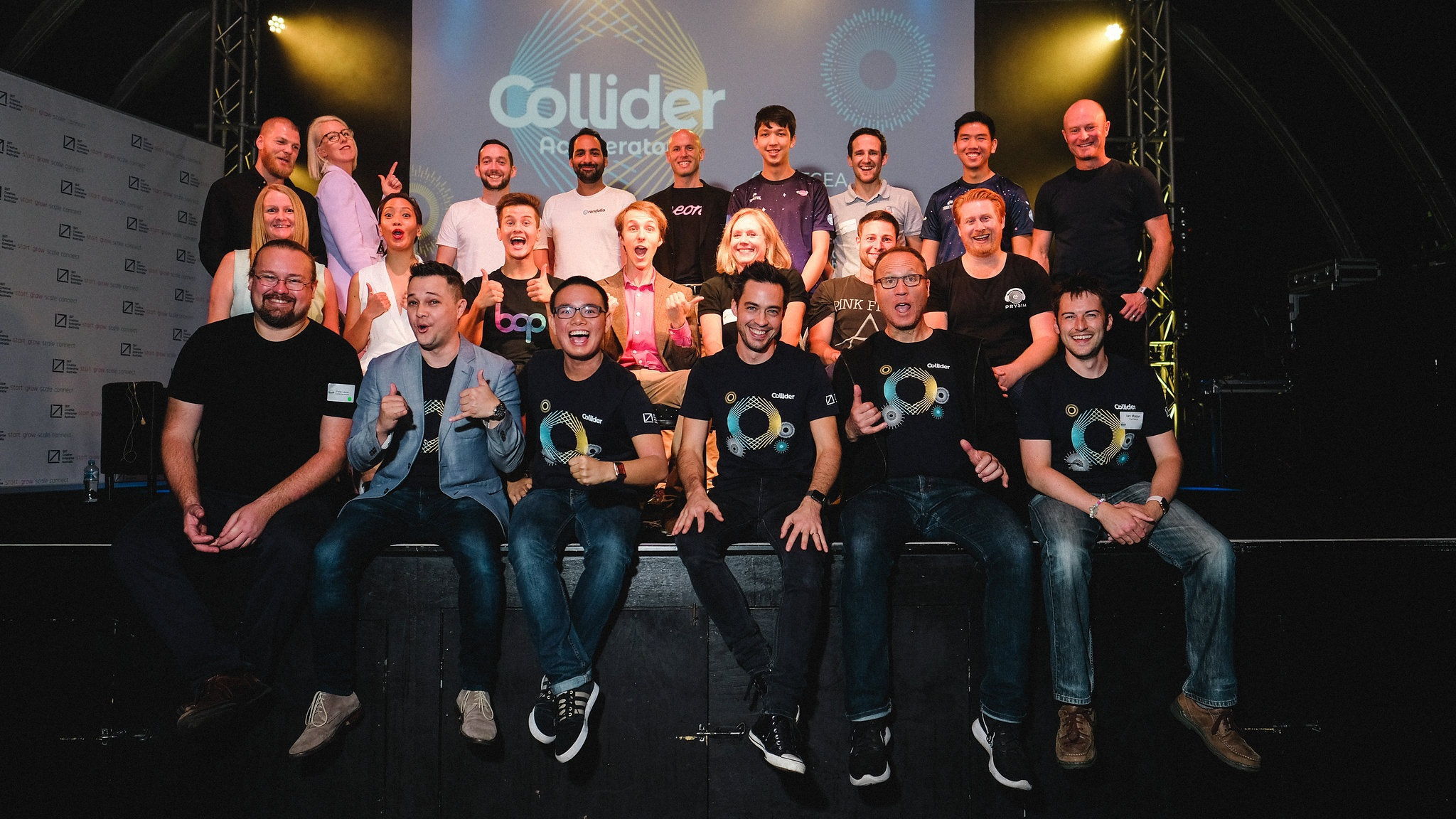 Brisbane's other Shark Tank: When technology and creativity collide   |  23 NOVEMBER 2018   The Shark Tank has made the startup sector hot property. And Steve Baxter's incubator isn't the only one in Brisbane doing cool stuff…    Read more