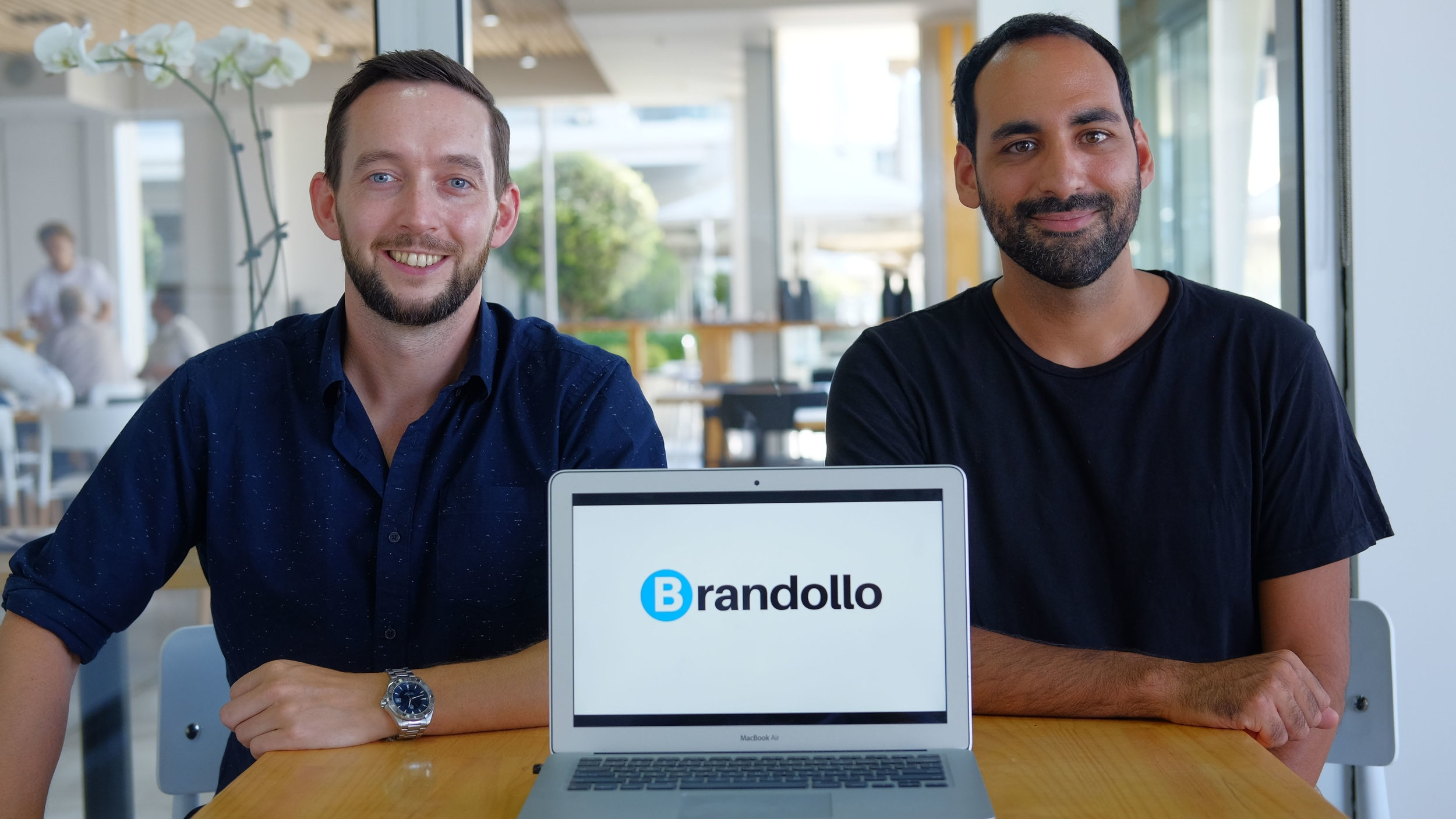 DIY marketing courtesy of AI with Brandollo   |  4 DECEMBER 2018   A Brisbane-bred startup is using artificial intelligence to reduce small business marketing costs by up to 80 per cent…    Read more