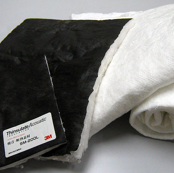 Insulation - The Thinsulate 3M insulation is warm yet lightweight, powerful yet thin, helps trap and hold heat while allowing moisture to escape. Our Vanz have the thickest version engineered for vehicles which means low weight, no loose fibers, non-flammable, does not absorb moisture, and no off-gassing. The Thinsulate thermal insulation, along with our insulated window shades, Espar D2 air heater and Maxxair Fan are the key elements that make our vanlife perfectly comfortable.