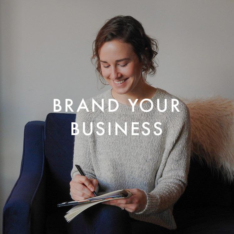 Studio Mojo Design Brand Your Business