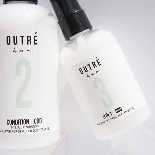 """Do I need a leave in?"" Condition + CBD is a higher concentrate of nutrients that you'll use in the shower once you have shampooed. If you're asking yourself if you need a leave-in look at some questions below. If you've answered yes to most, it's time to add our 8 in 1 leave- in to your routine! - I'm very active outside - My hair usually does it's own thing and doesn't look ""great"" if I just air dry - I tend to get a lot of frizz - My natural curl lost its bounce - My hair color is starting to look dull or fades quickly - My hair takes forever to dry - When I wake up, I usually have to wet or re-wash my hair to get the look I want - I generally use a lot of heat tools - My scalp gets itchy if I don't wash at least 4 days a week - My hair is thin or fine and used to be fuller  If you've answered yep, yes, or definitely to most of the above. Let's fix this! Get your hands on 8-in-1 + CBD usemehair.com . . . . . . . . . . . . . . . . #vegan #natural #veganhaircare #cbd #cbdoil #hempoil #leavein #curlyhair #naturallycurly #blonde #hair #hairstylist #beauty #shop #selfcare #sunday"