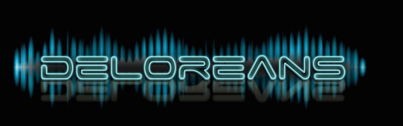 DeLoreans Band Logo.jpg