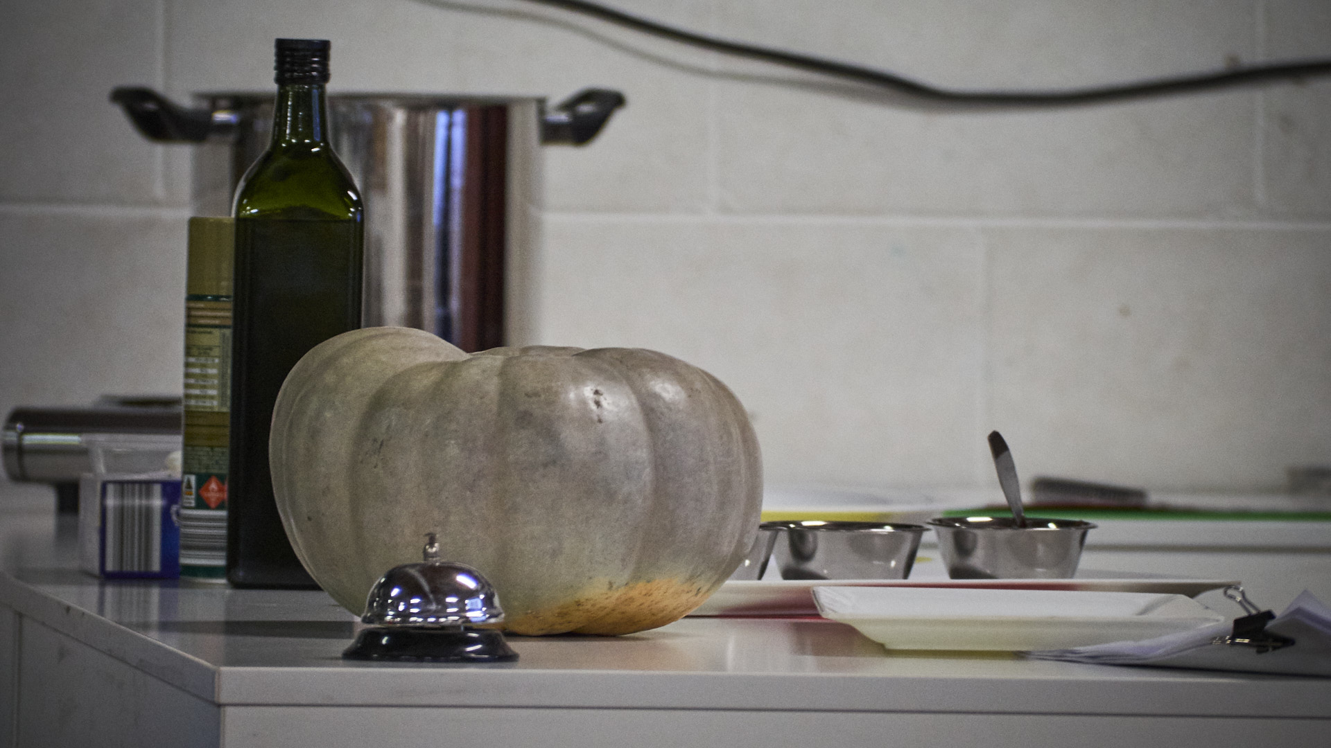 'For the Love of Pumpkin' - Cardinia Community Kitchen
