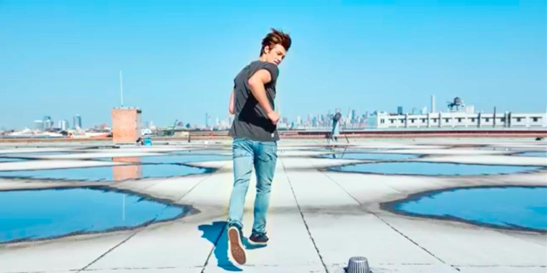 Paris Jeans, branded content producer