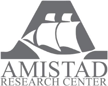 Amistad Research Center /Tilton Hall / Tulane University  6823 St. Charles Avenue New Orleans, LA 70118  +1 504-862-3222