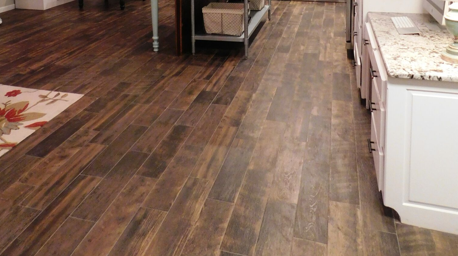 Floor & Surface - Floors aren't just to walk on! Choosing the right floor is vital, it can make or break your entire design.