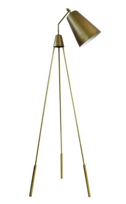 Moe's Home Collection Amato Floor Lamp