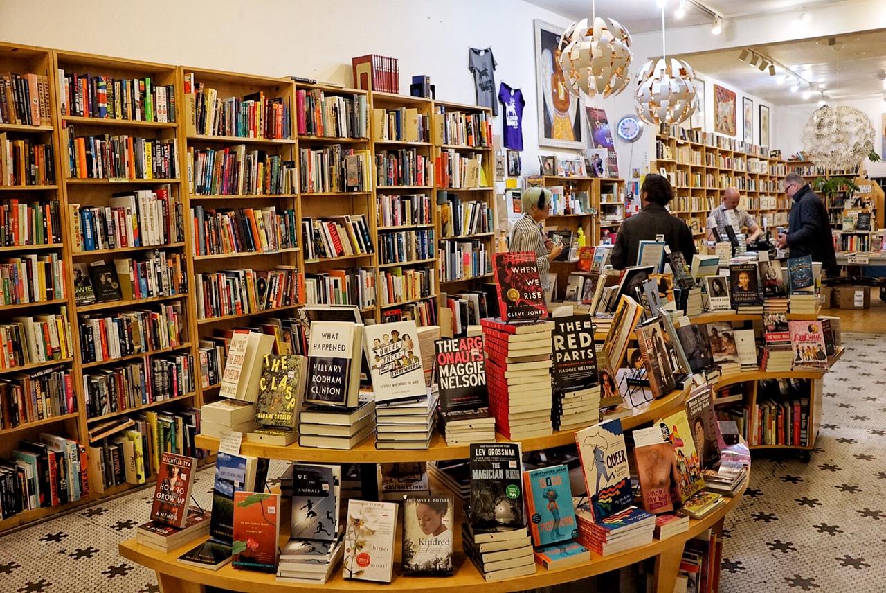 Dog Eared Books.JPG