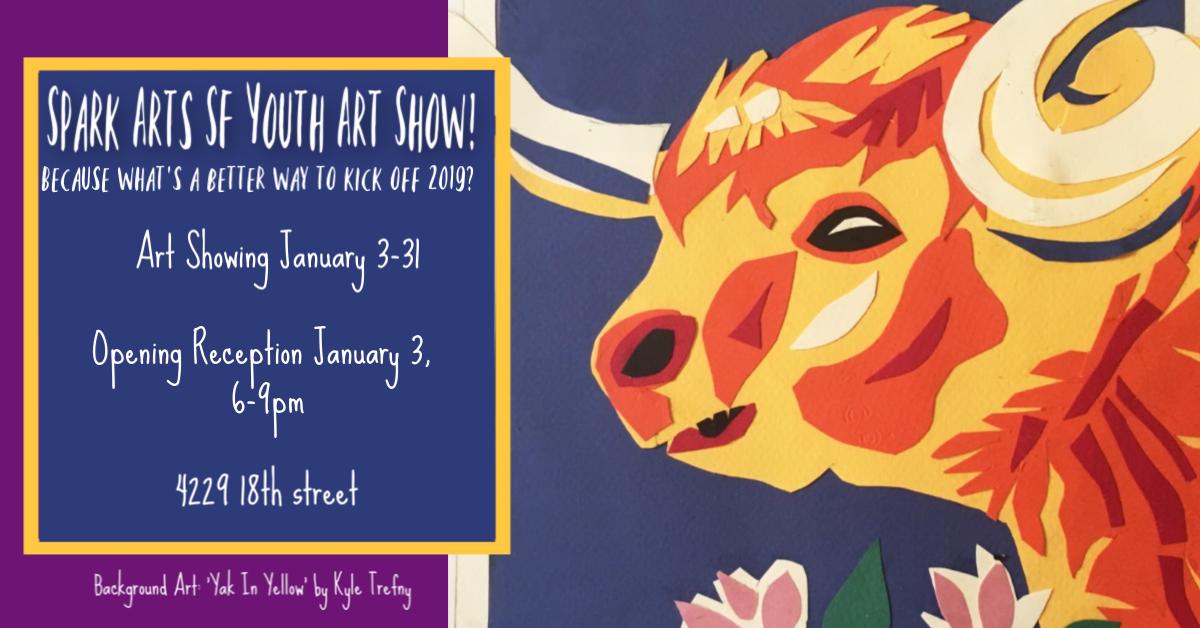 yak flyer art walk January 2019.png