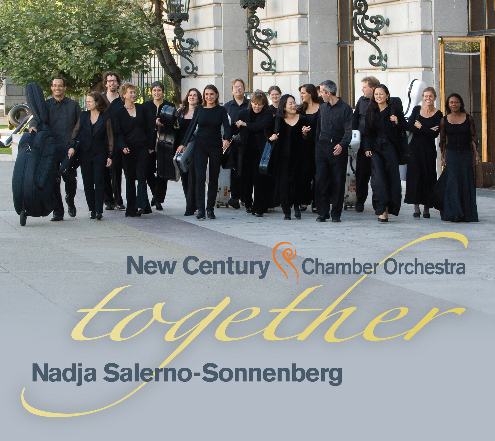 Together<br><small> NSS Music, 2009</small>