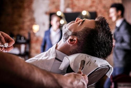 barber techniques