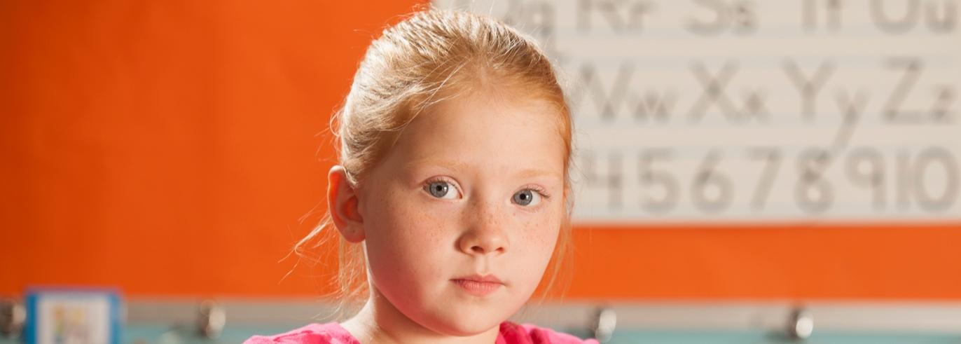1 in 5 children have dyslexia?