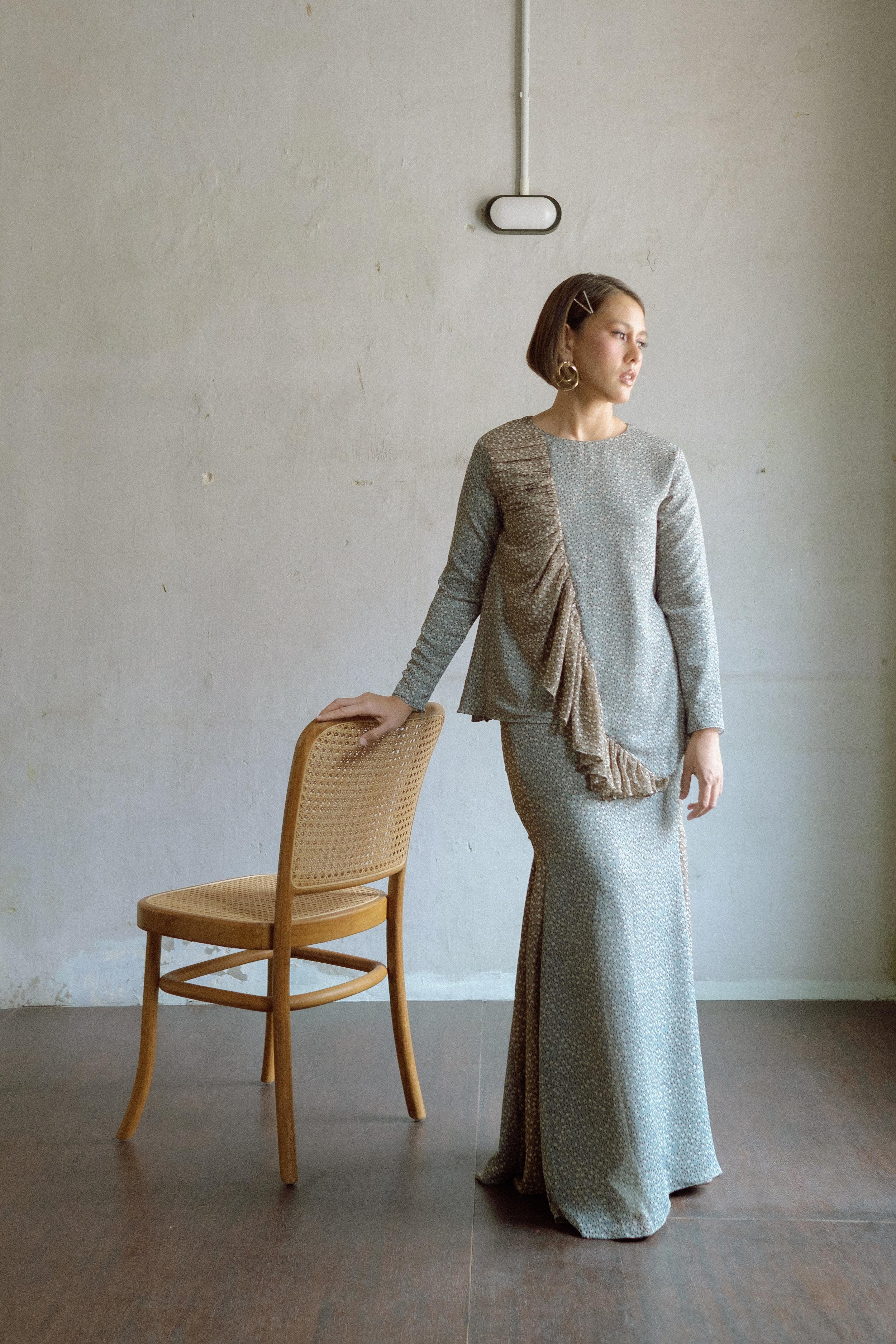 SAVANNAH KURUNG RM750 -