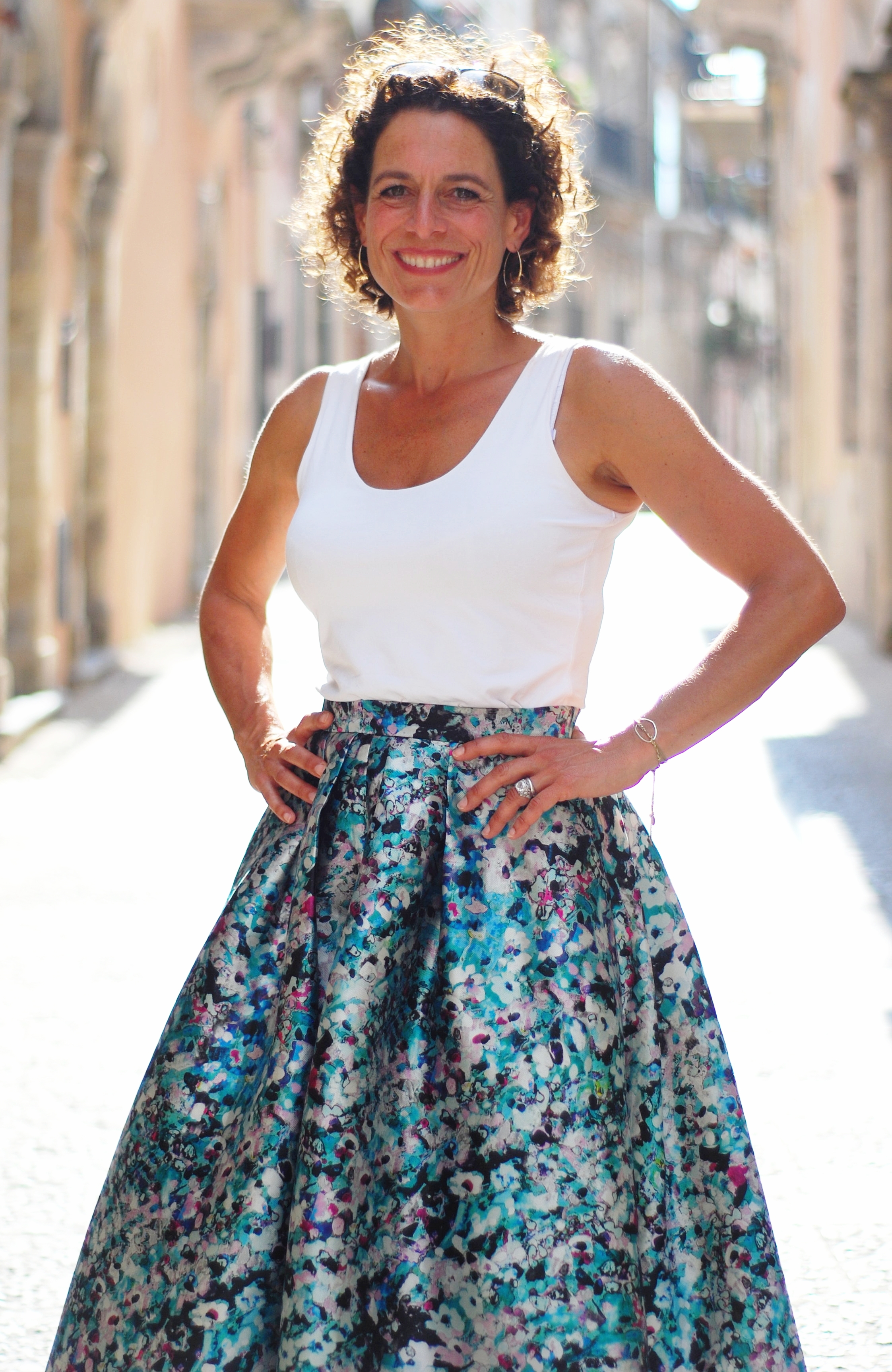 Alex Polizzi akaThe Hotel Inspector - featured in our Winter 2016-2017 issueHONESTY IS THE BEST POLICY