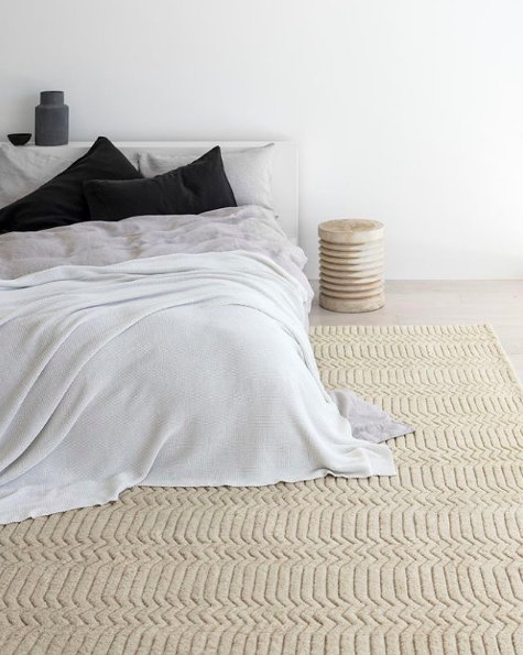 A&Co. Latitude  / Savannah Rug
