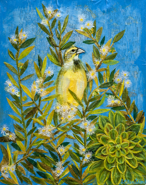 <strong>Goldfinch</strong>