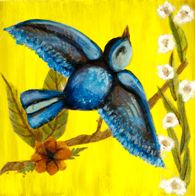 <strong>Bluebird</strong>