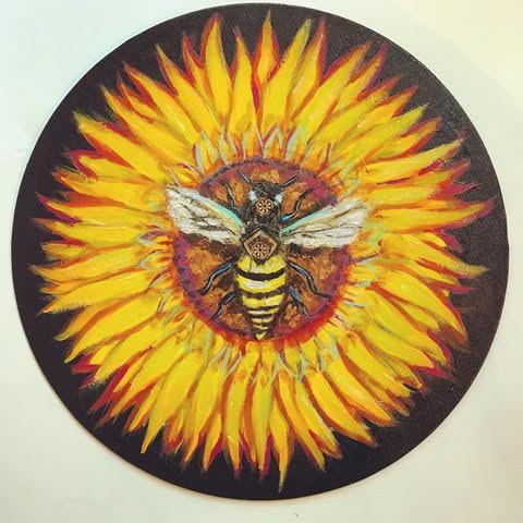 <strong>Solar Plexus Chakra</strong>