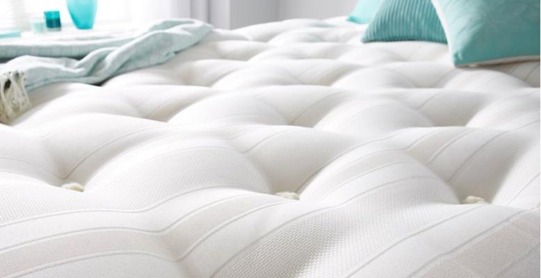Mattress Deep Cleaning  -