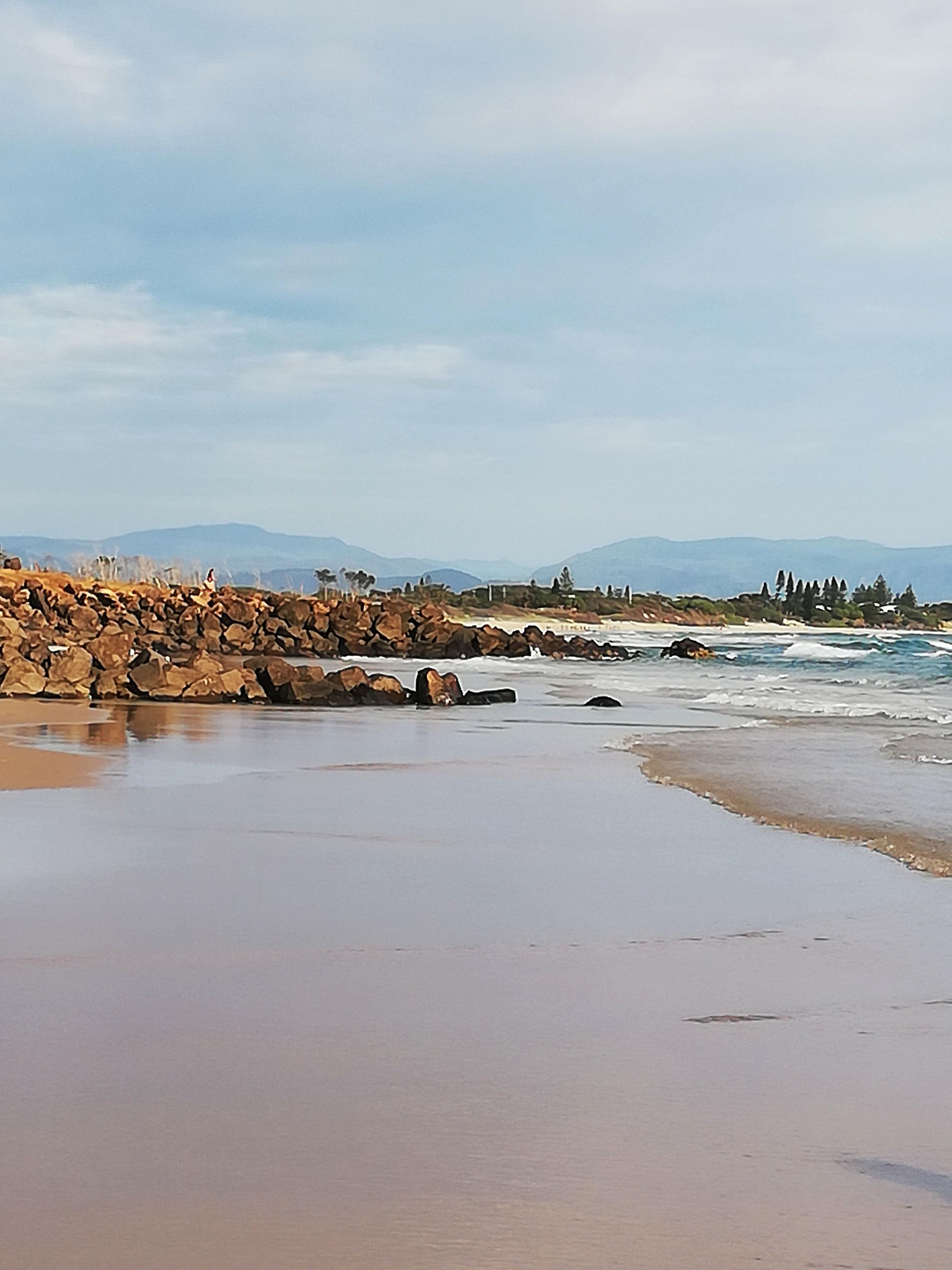 Byron Bay in NSW