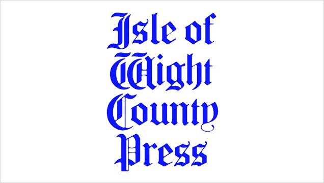 Isle Of Wight County Press -