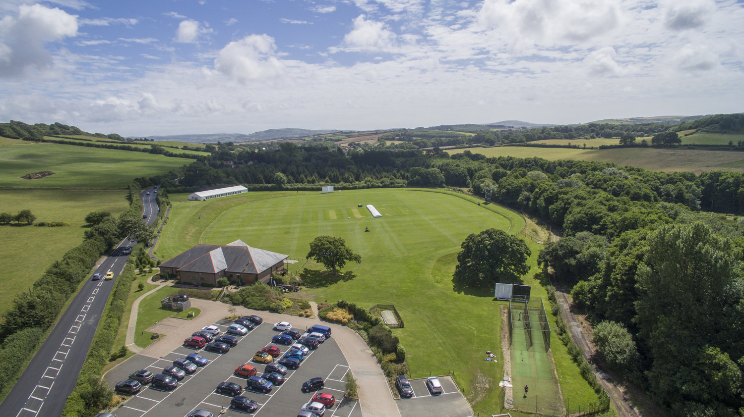 Drone Car park, pavilion, marquee and NCCG (C2).jpg