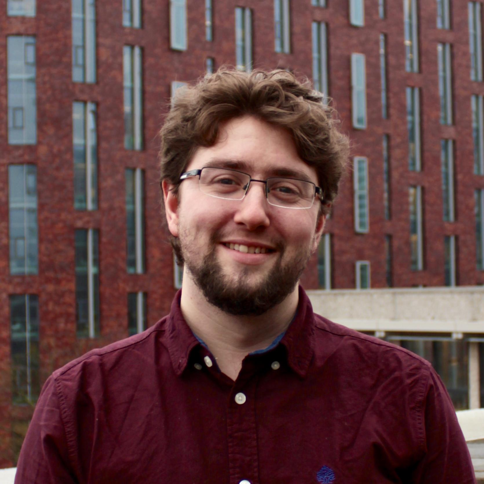 Jon Ezeiza   Co-founder and CTO