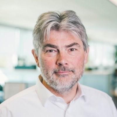Marko Dobroschelski   CEO at Daisycon