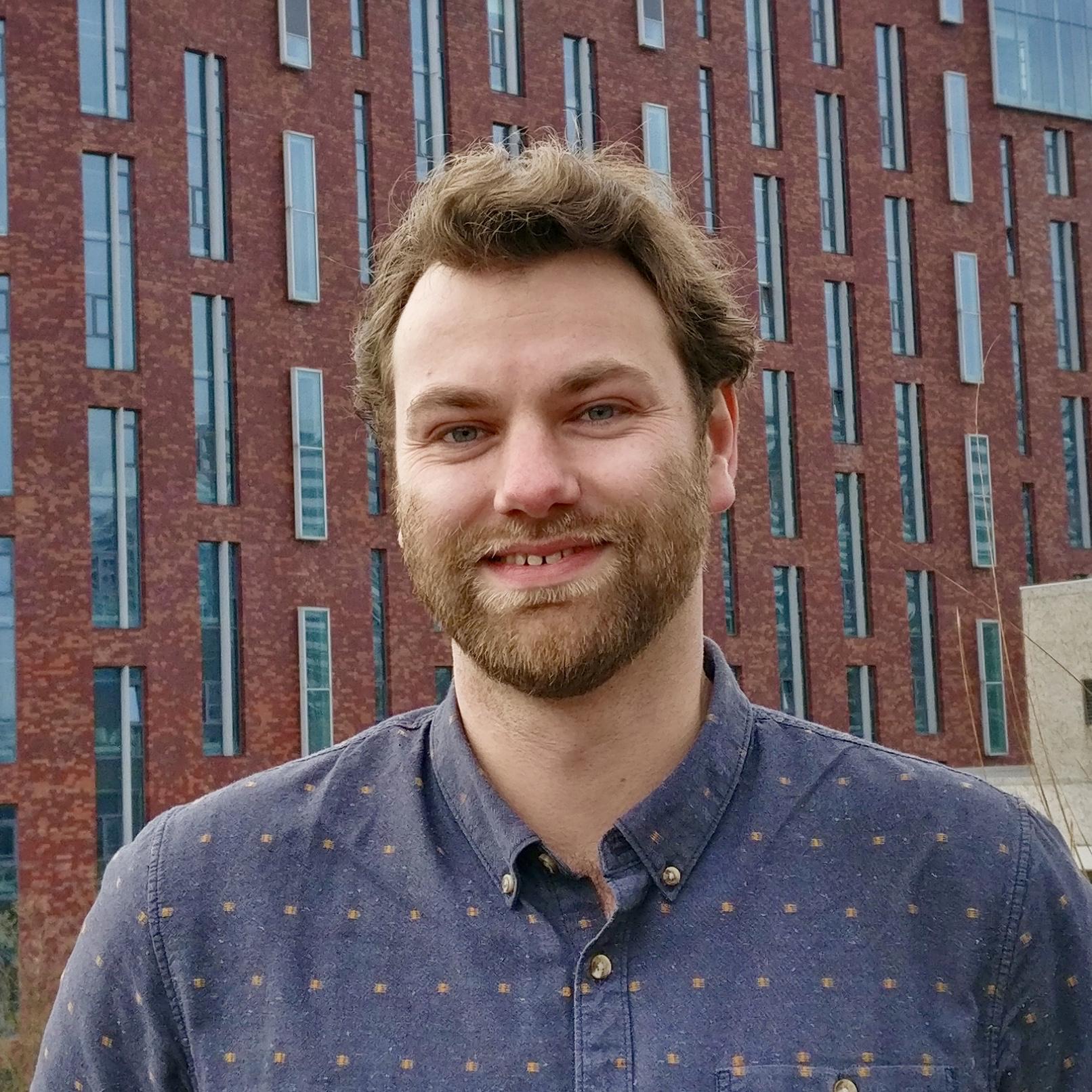 Guido Jansen    Data Scientist, AI specialist