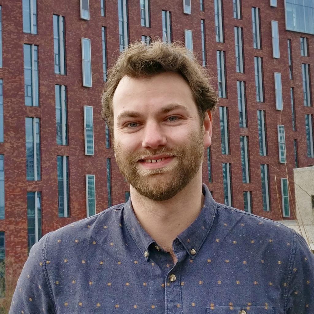 Guido Jansen   Product Lead
