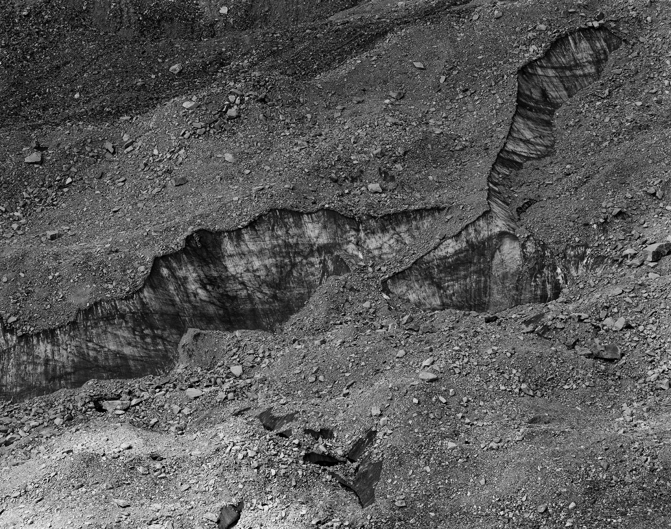 Oberaletschgletscher VS