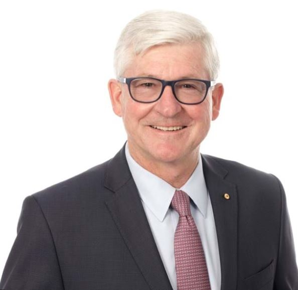 Dr Chris Roberts AO - Board & former CEO Cochlear InstituteChairman OncoSilWe are pleased to announce another remarkable key note speaker in Dr Chris Roberts AO – the current Board member and former CEO of Cochlear Limited and current Chair at OncoSil Medical Limited.