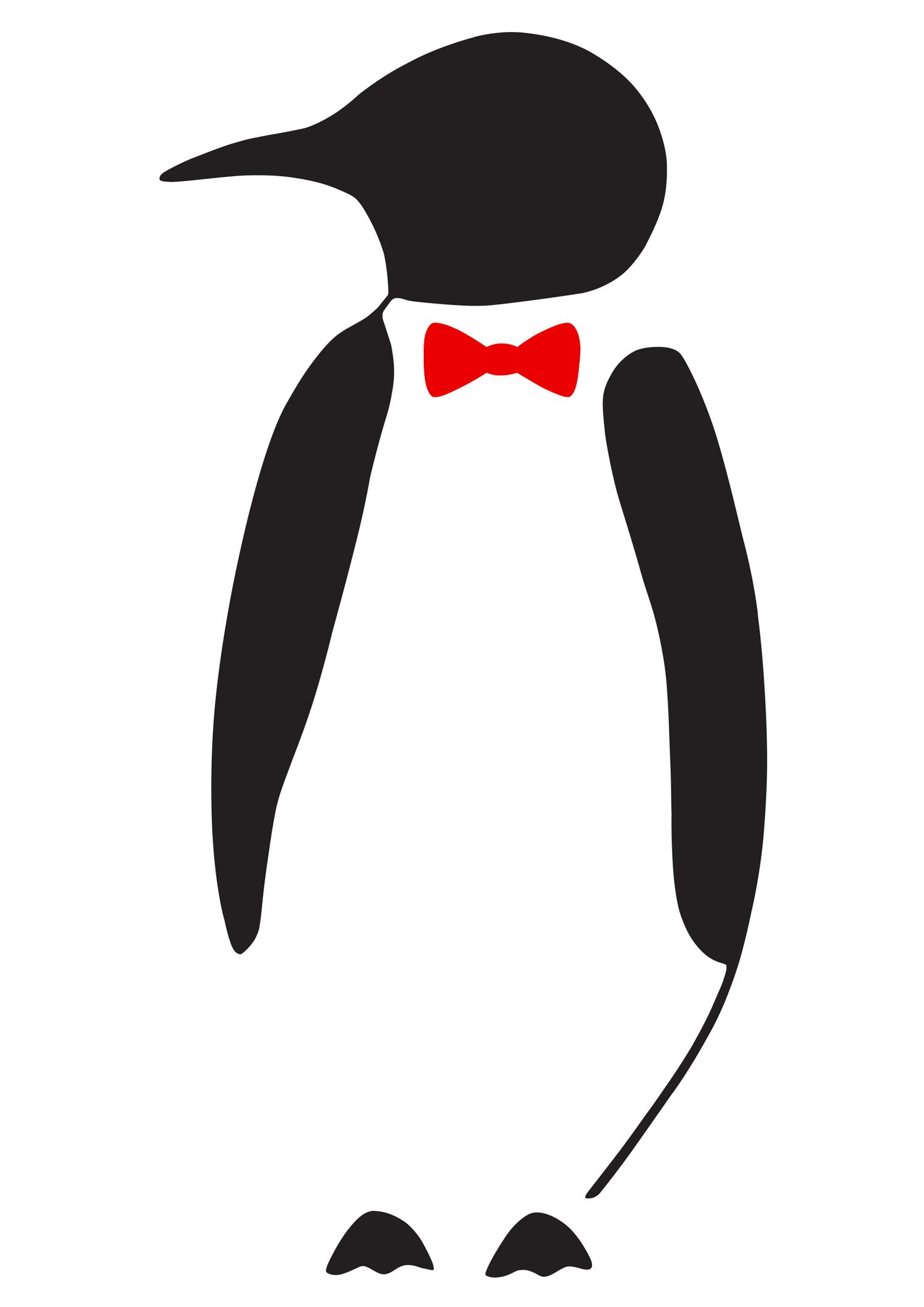 Huren-Smoking logo