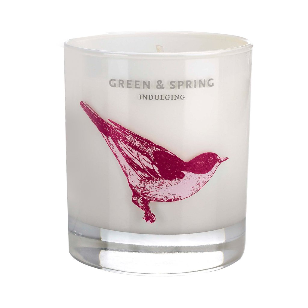 INDULGING HOME CANDLE