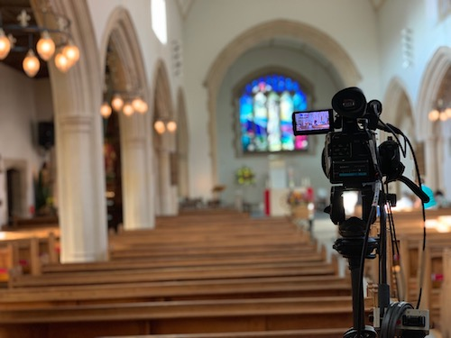 funeral videographer near me