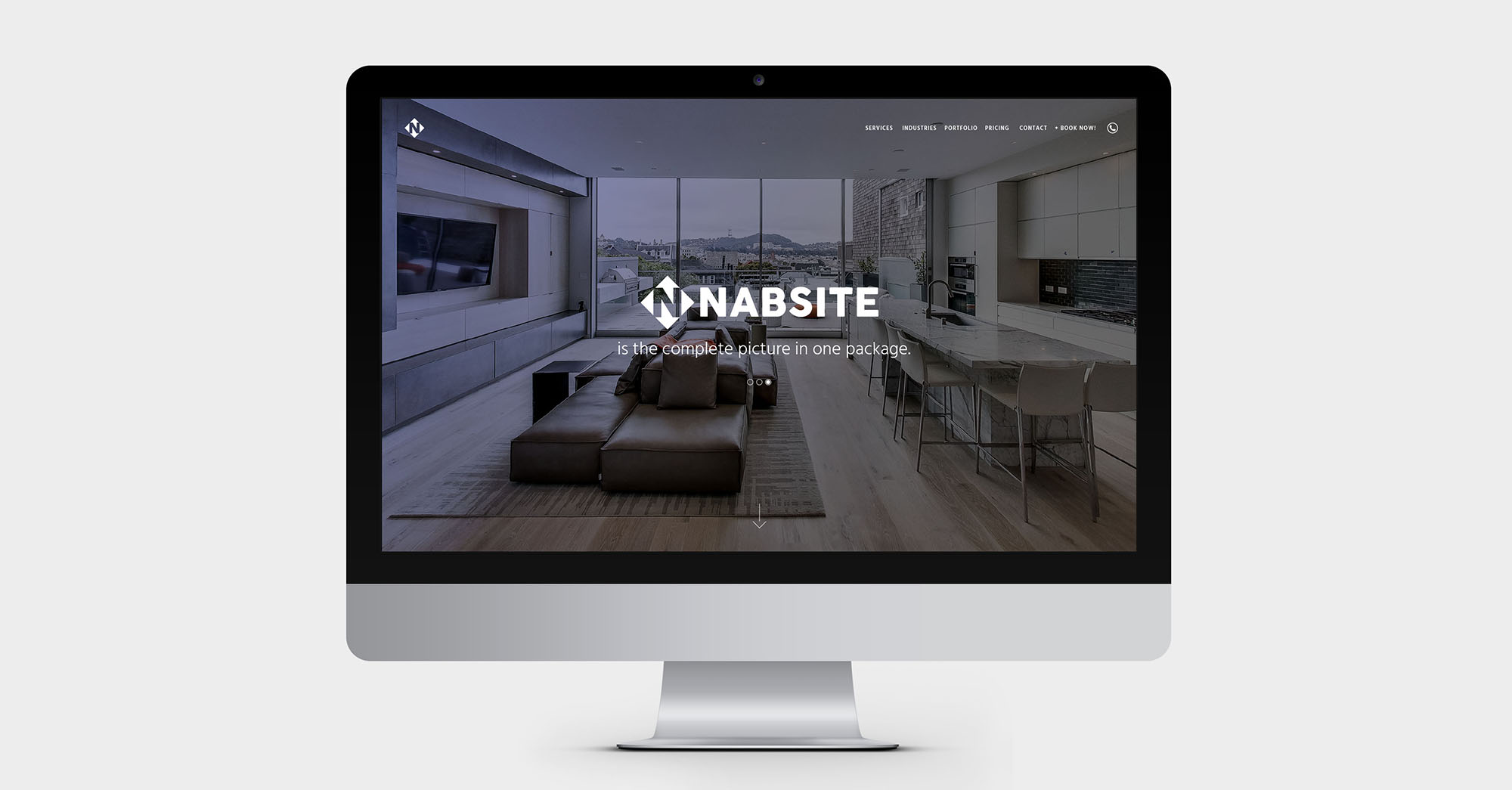 NABSITE   3D imaging & HDR photography   + View Project
