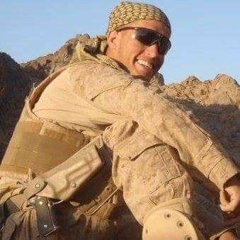 Matthew Hilario Lucero - NowZad, Helmand Province, Afghanistan 2009