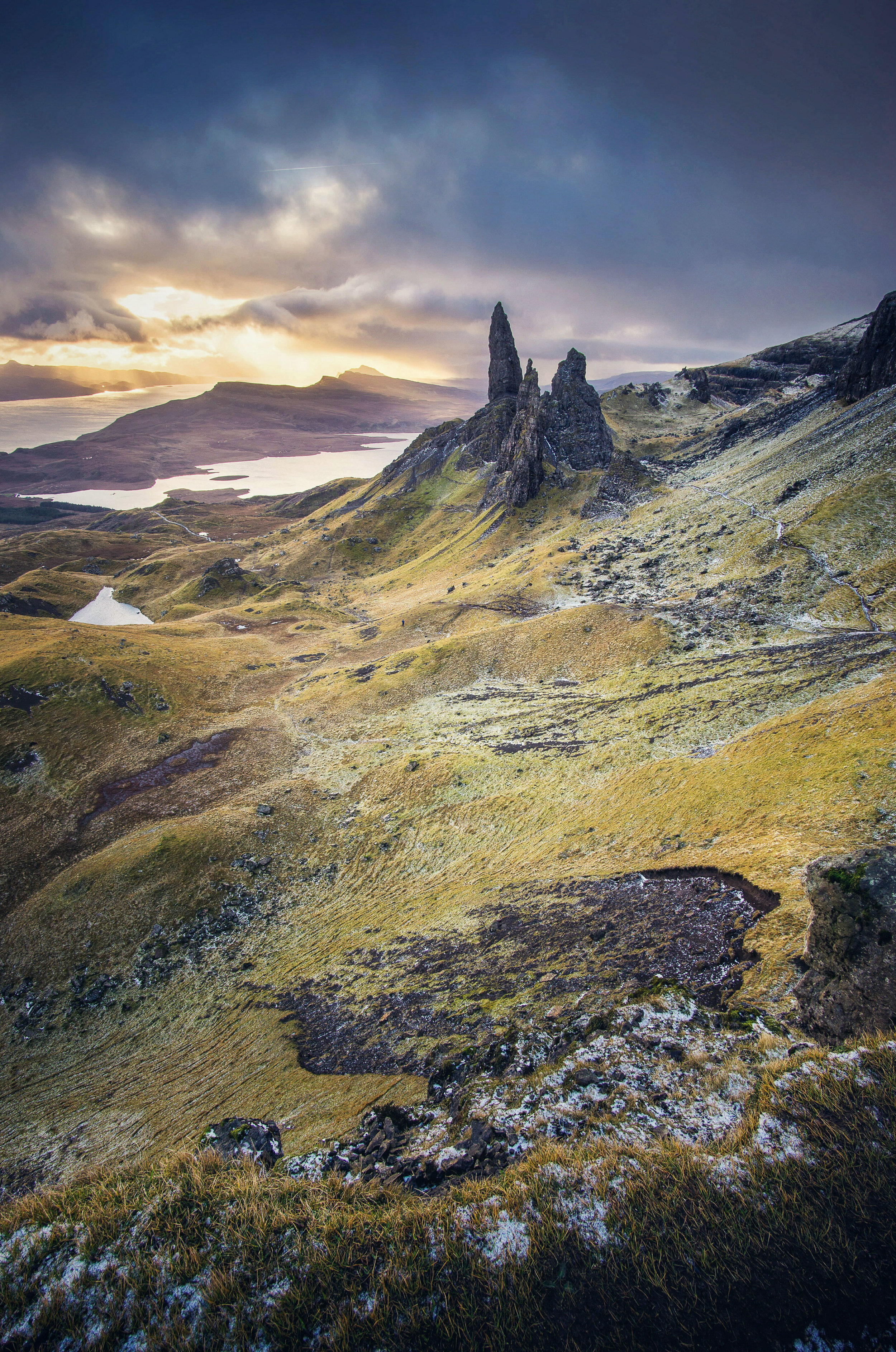 The Old Man of Storr #2