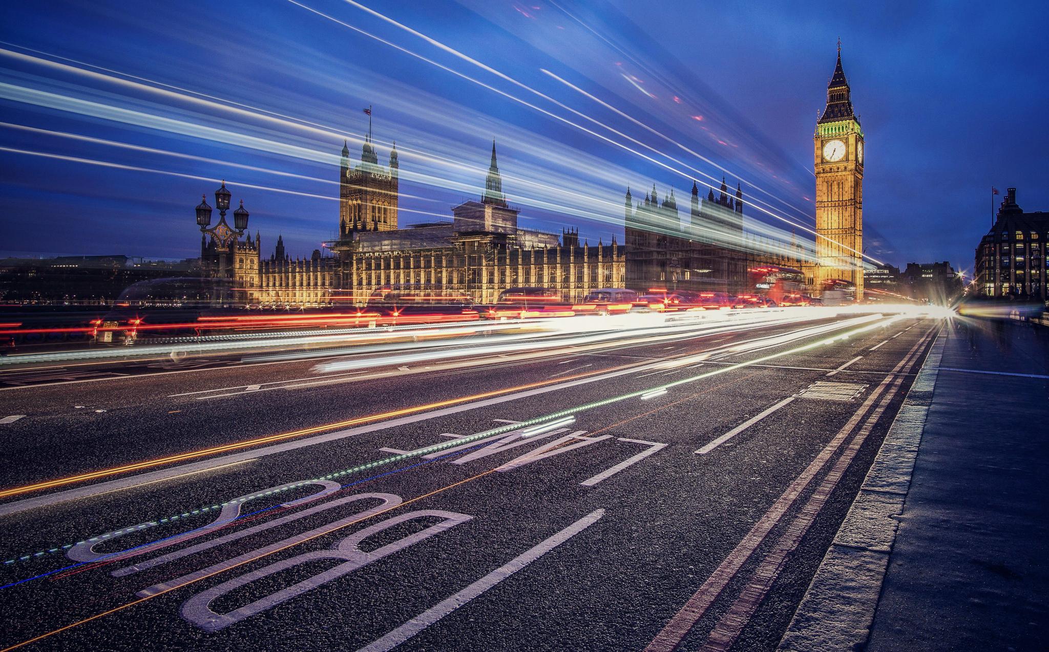 Westminster - London - England 2017