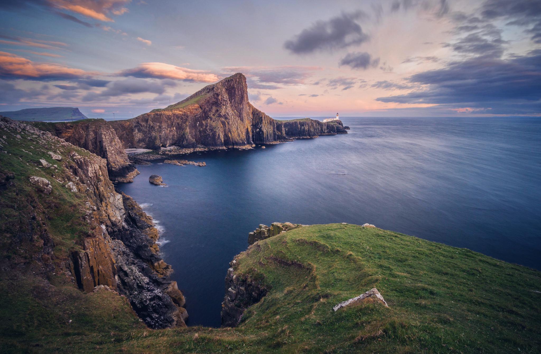 Neist Point - Scotland 2017