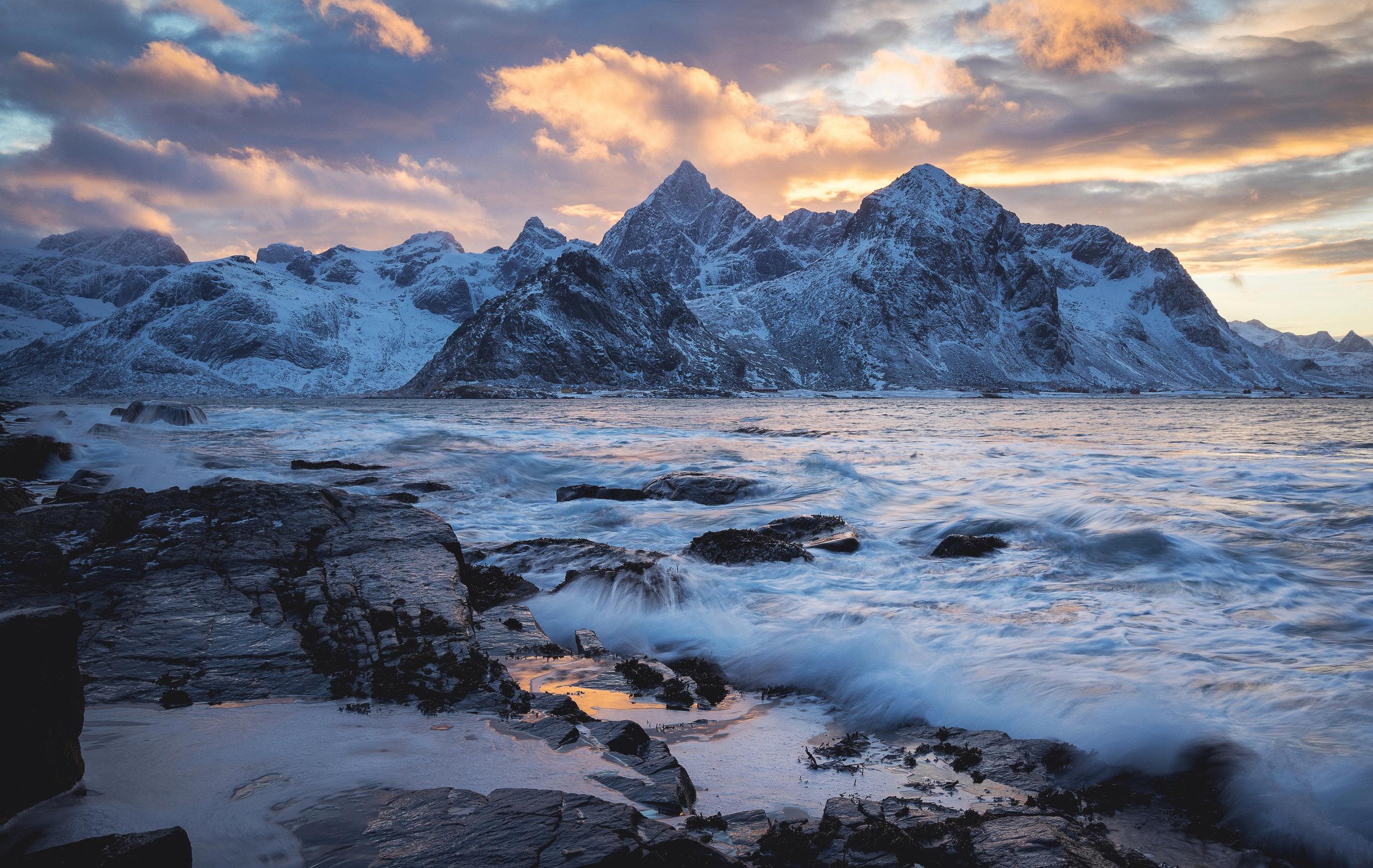 Vareid - Lofoten - Norway 2018