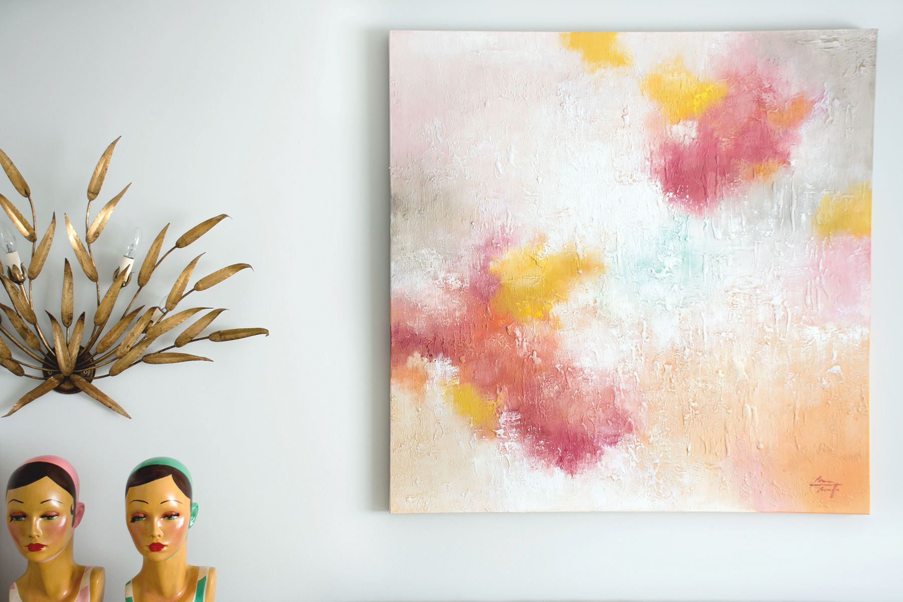 Art for Home -
