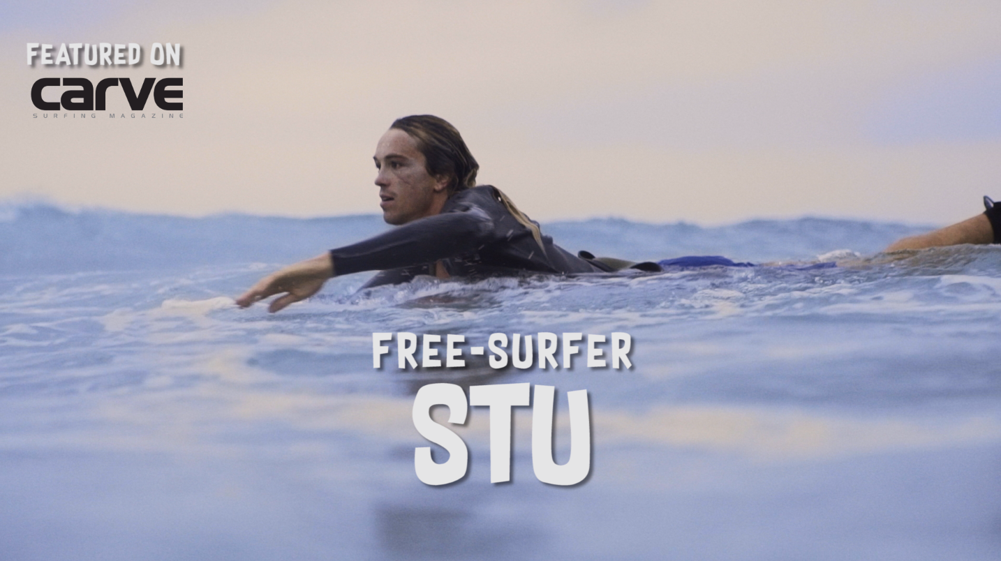 Free-Surfer Stu (DOC)