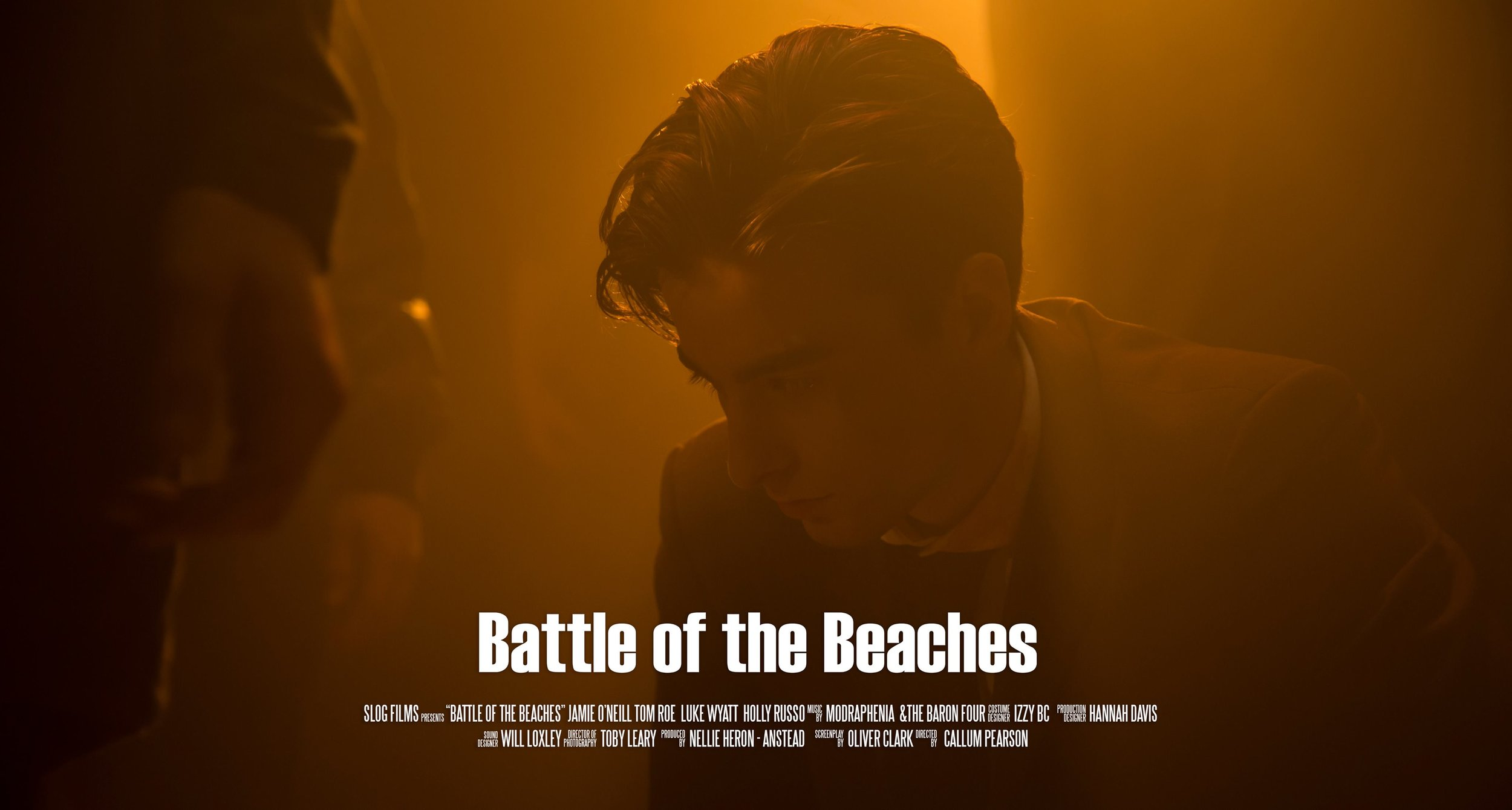 Battle of the Beaches (SHORT FILM)